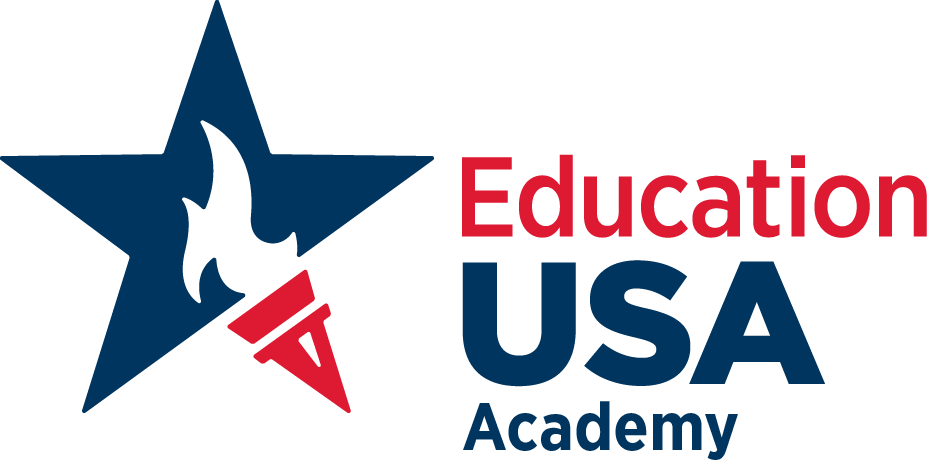 Education USA Academy logo