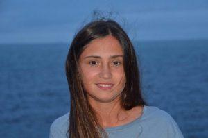 Marta from Spain